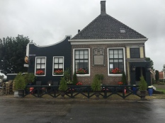 Inn at Spijkerboor